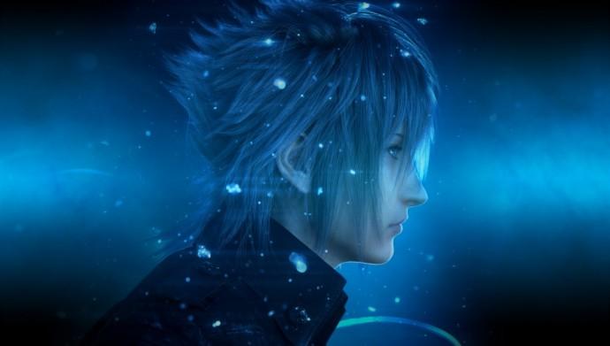 Final Fantasy XV LightninGamer