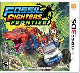 Fossil Fighters Frontier 11