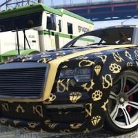 GTA Online Enus Windsor