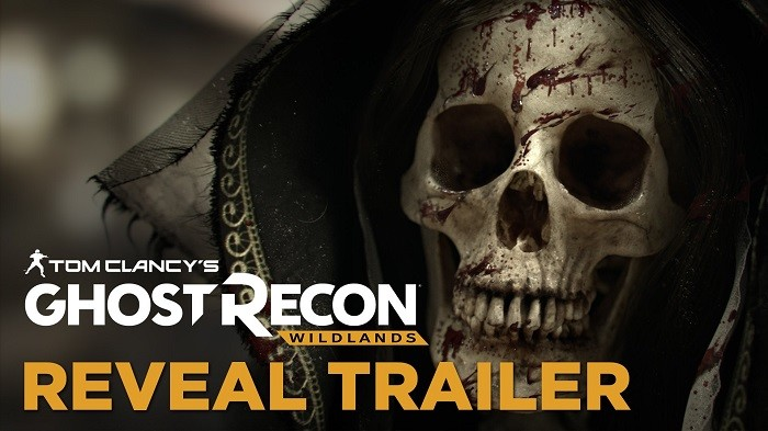 Ghost Recon: Wild Lands