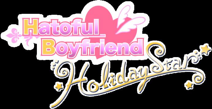 Hatoful Boyfriend Holiday Star est annoncé LightninGamer 01 - Logo