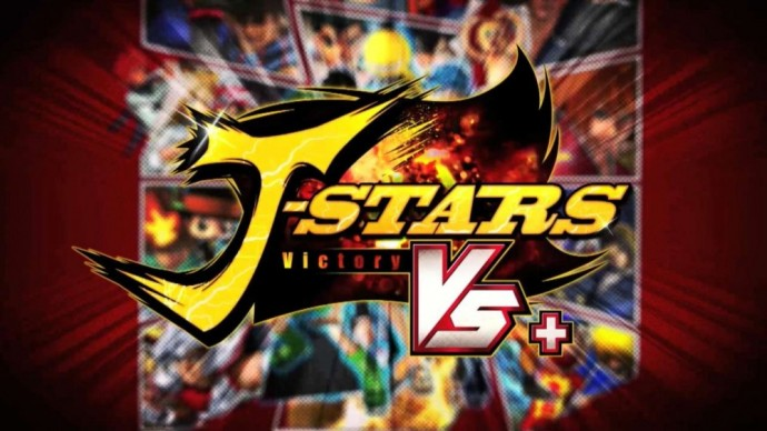 J-Stars Victory VS+ disponible