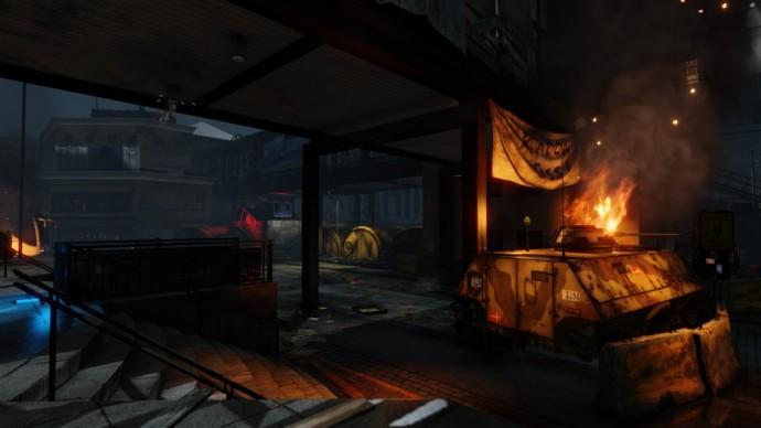 Killing Floor 2 le contenu de la future mise à jour dévoilé - Evacuation Point