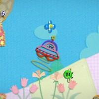 Kirby en ovni