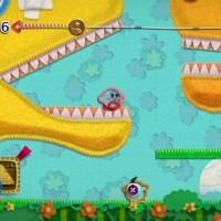 Kirby - Monde des dinosaures