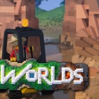 LEGO Worlds, Minecraft selon LEGO LightninGamer 02