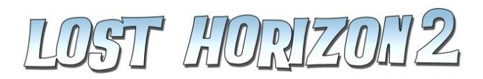 Lost Horizon 2 logo