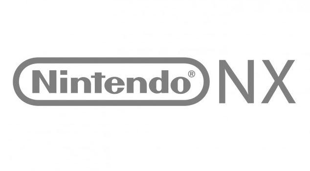 Logo Nintendo NX