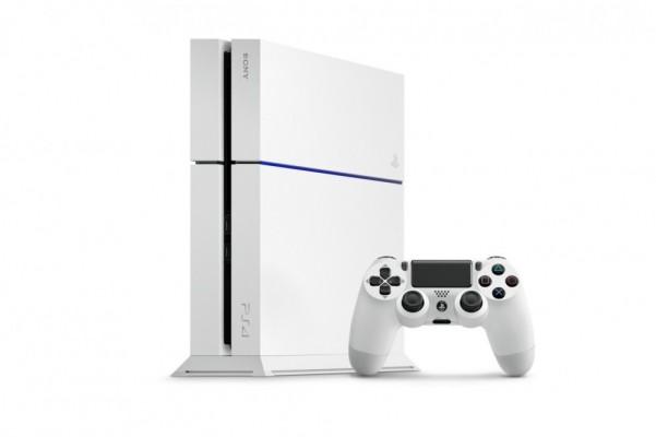 Sony Japon dévoile la prochaine version de la PlayStation 4 500Go