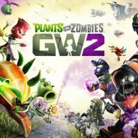 Jaquette de Plants Vs. Zombies: Garden Warfare 2