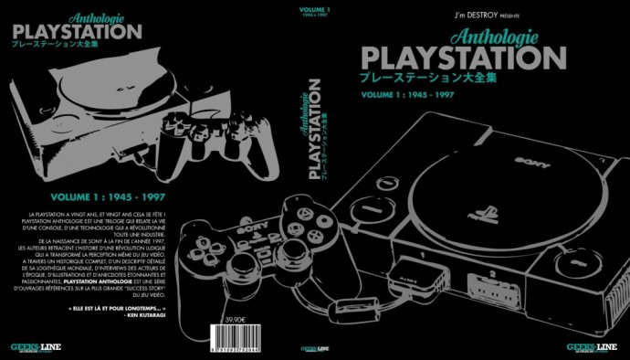 PlayStation Anthologie (1)