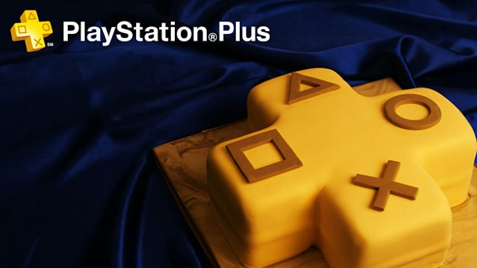 PlayStation Plus Concours