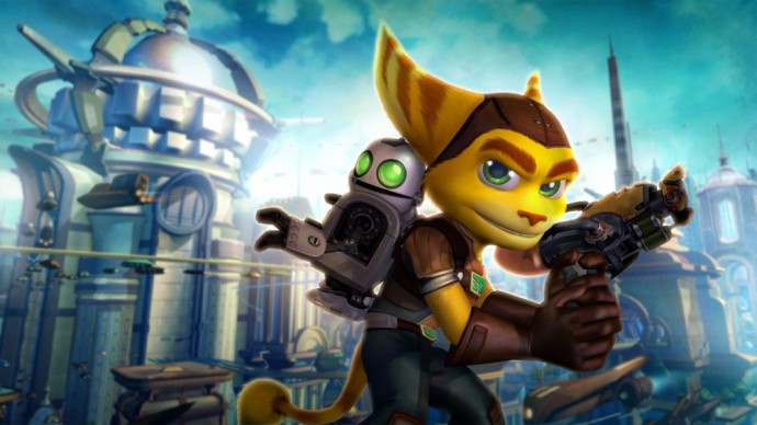 Ratchet et Clank PlayStation 4