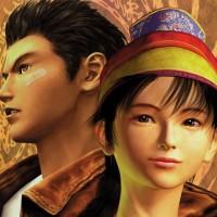 Ryo et Shenhua