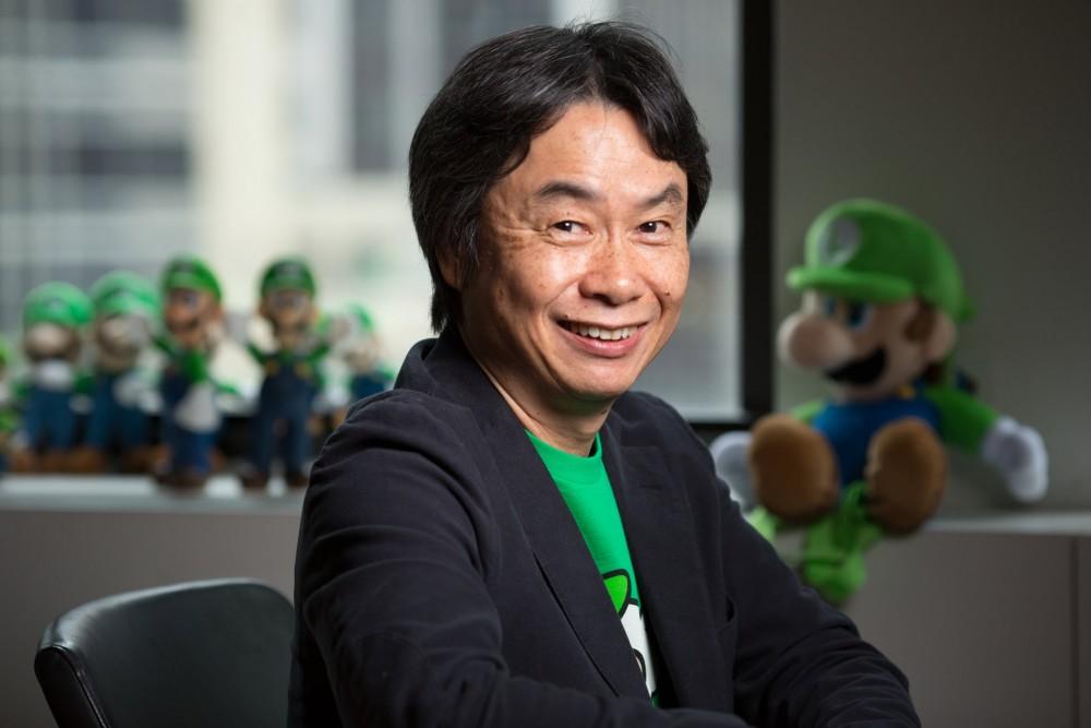 Interview Miyamoto