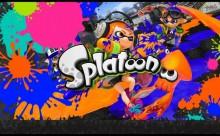 Une grosse mise à jour pour Splatoon