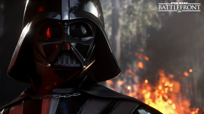 Patrick Bach, directeur du studio DICE a confirmé l'absence de campagne solo pour Star Wars Battlefront