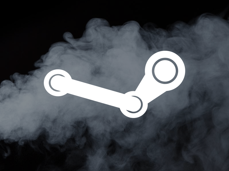 Steam amende