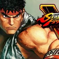 Ryu dans Street Fighter V