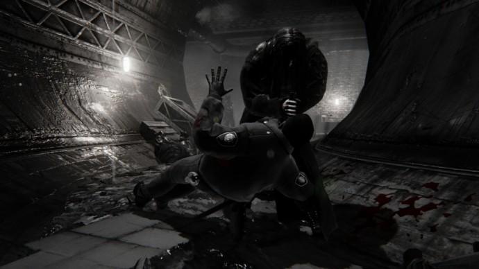 Test Hatred [PC] LightninGamer 03 - Exécution au couteau