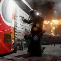 Test Hatred [PC] LightninGamer 04 - Exécution au pistolet