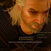 The Wicher 3: Wild Hunt - Geralt De Riv