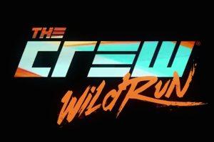 Le logo de The Crew Wild Run