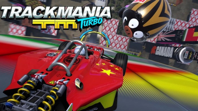 Trackmania Turbo LightninGamer 1