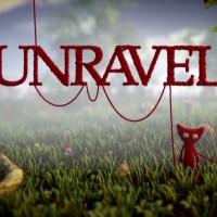 Titre Unravel et Yarny