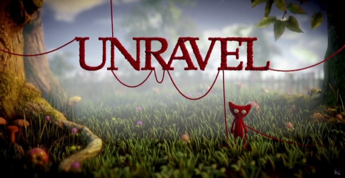 Unravel LightninGamer