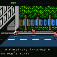 Arc System Works River City Ransom