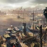 [E3 20105] Assassin's Creed Syndicate une vidéo magnifique LightninGamer (08)
