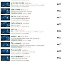 Batman Arkham Knight, la liste des succès LightninGamer (05)