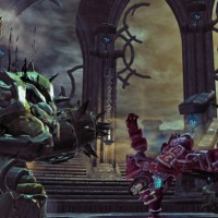 Darksiders II: Deathinitive Edition arrive sous peu LightninGamer (04)