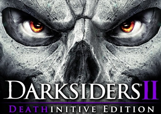 Darksiders II: Deathinitive Edition arrive sous peu
