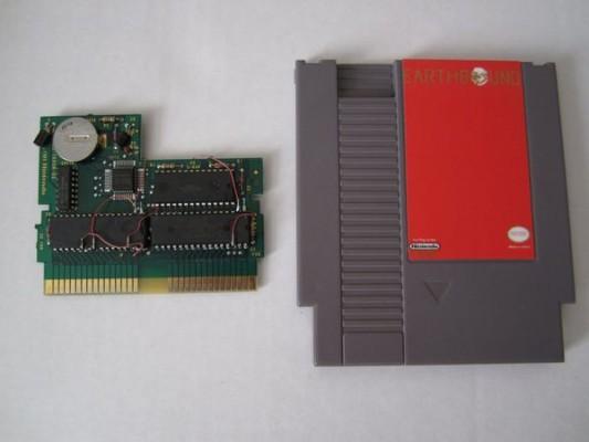 EarthBound Beginnings NES