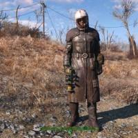 [E3 2015] Fallout 4, le plein d'infos LightninGamer (07)