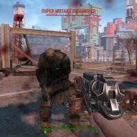 [E3 2015] Fallout 4, le plein d'infos LightninGamer (09)