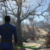 [E3 2015] Fallout 4, le plein d'infos LightninGamer (11)