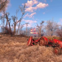 [E3 2015] Fallout 4, le plein d'infos LightninGamer (06)