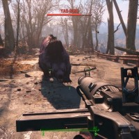 [E3 2015] Fallout 4, le plein d'infos LightninGamer (03)