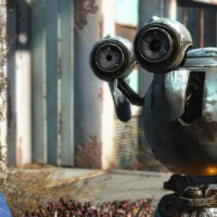 [E3 2015] Fallout 4, le plein d'infos LightninGamer (23)