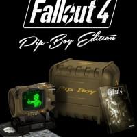 [E3 2015] Fallout 4, le plein d'infos LightninGamer (26)