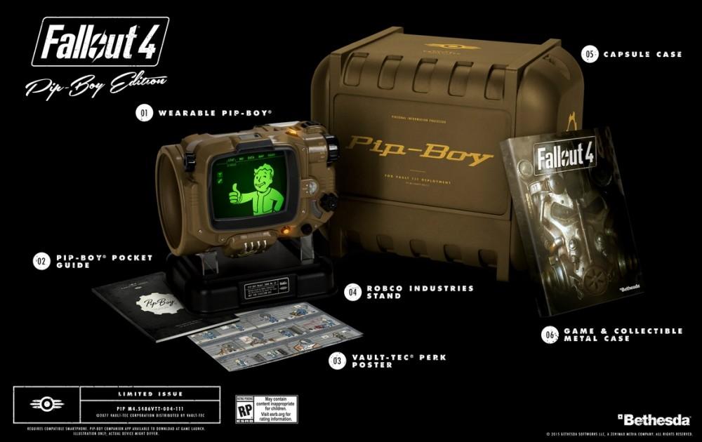 [E3 2015] Fallout 4, le plein d'infos LightninGamer (22)