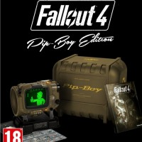 [E3 2015] Fallout 4, le plein d'infos LightninGamer (27)