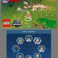 LEGO Jurassic World : infos et images pour les consoles Nintendo LightninGamer (03)