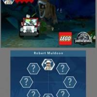 LEGO Jurassic World : infos et images pour les consoles Nintendo LightninGamer (05)