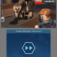 LEGO Jurassic World : infos et images pour les consoles Nintendo LightninGamer (04)