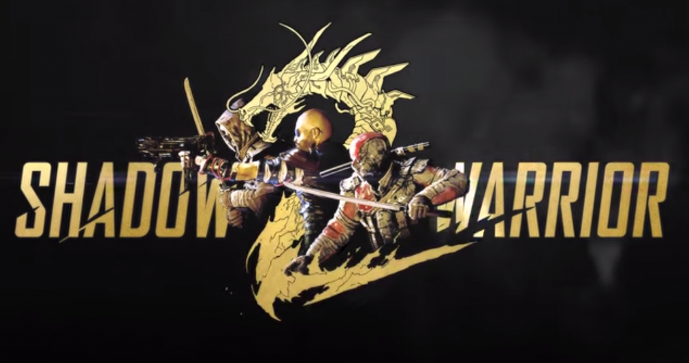 Shadow Warrior 2 annoncé