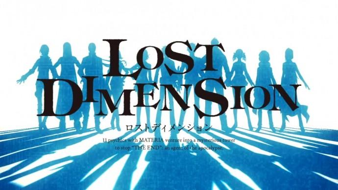 Un nouveau trailer pour Lost Dimension
